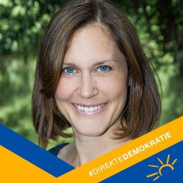Dr. Maren-Kristina Lüders